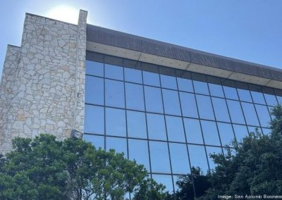 Real estate company buys building near North Star for HQ
