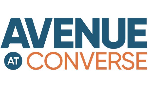 Avenue at Converse