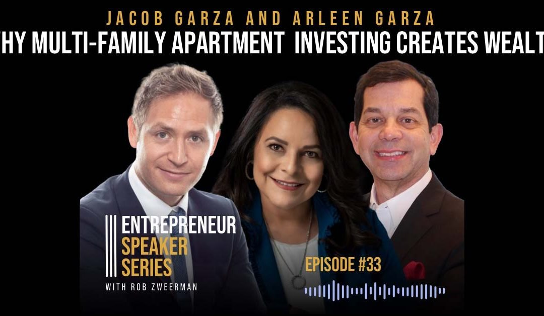 Why Multi-Family Real Estate Investing Creates Wealth?